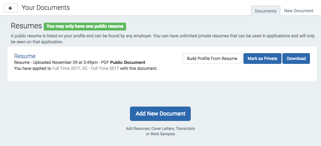 how to add documents to a facebook page